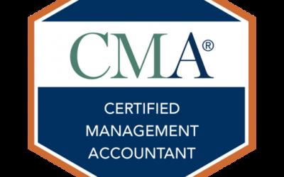 منهج CMA لعام 2020