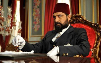 الحلقة الـ 82 من مسلسل السلطان عبدالحميد