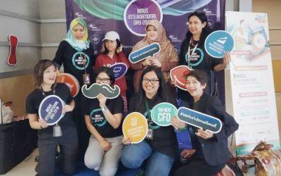 منح بكالوريوس ممولة بالكامل في جامعة BINUS في اندونيسيا 2019
