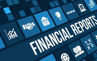 المعايير الدوليه لاعداد التقارير الماليه ifrs