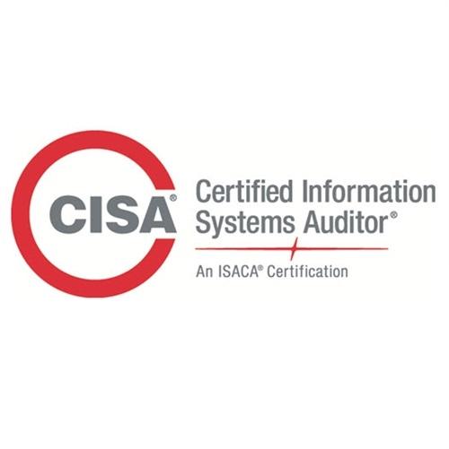 شهادة مراجع نظم معلومات معتمد CISA Review Manual + CD