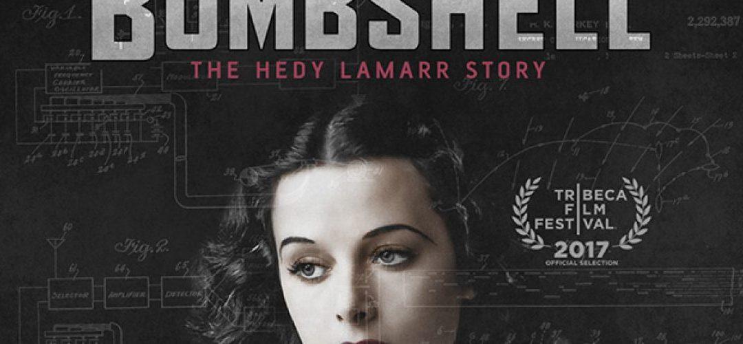 القنبلة: قصة هيدي لامار Hedy Lamarr