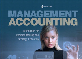 كتاب Management Accounting