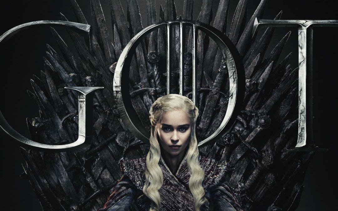 Game of Thrones الموسم الثامن الحلقة 3 الثالثة