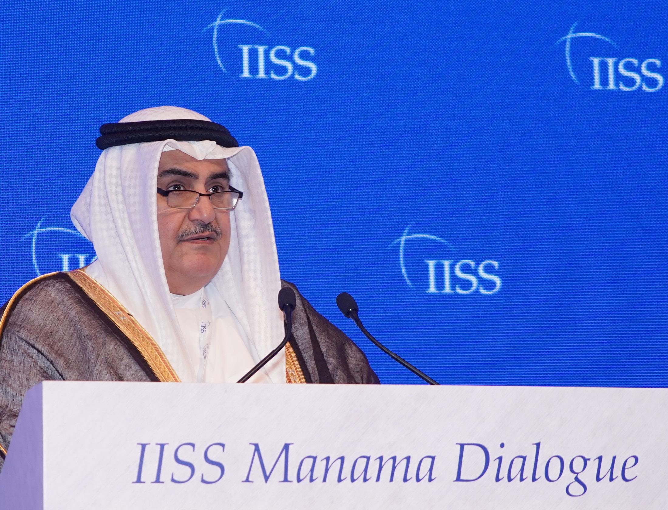 بث مباشر أعمال مؤتمر المنامة