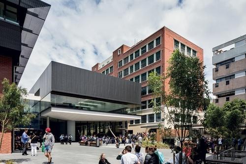 منح دراسات عليا مقدمة من جامعة فيكتوريا في نيوزيلندا