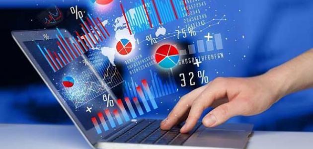 كورس تعليم المحاسبة الالكترونية بالاكسيل Accounting Excel