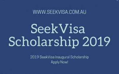 منحة SeekVisa للدراسة في أستراليا