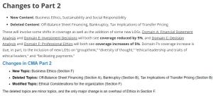 CMA 2020 شرح سامح الليثي النظام الجديد 2