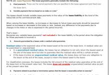 Lease (LOS 2020) شرح سامح الليثي 11