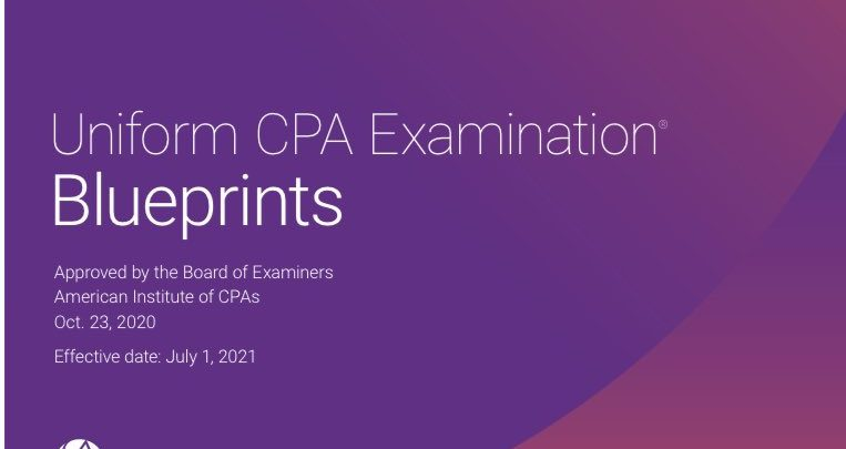 تحديثات CPA 2021